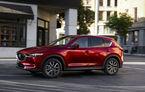 """Mazda nu va renunța la motoarele diesel: """"Oamenii vor SUV-uri cu consum redus de carburant"""""""