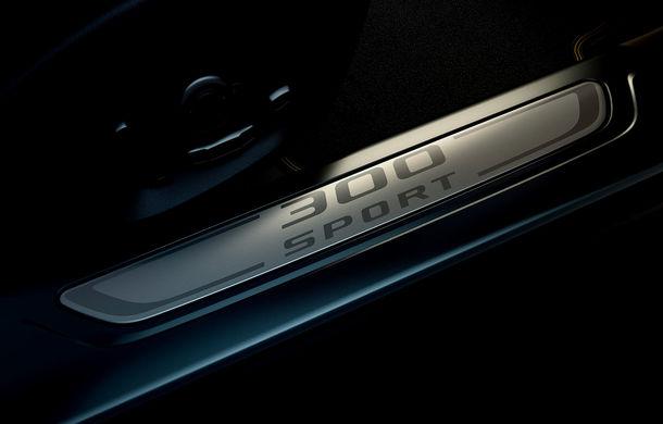 Jaguar introduce noile XE și XF 300 Sport: motor de 2.0 litri benzină cu 300 de cai putere - Poza 34