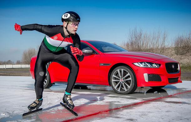 Jaguar introduce noile XE și XF 300 Sport: motor de 2.0 litri benzină cu 300 de cai putere - Poza 19