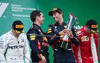 """Ricciardo nu a fost contactat de Ferrari sau Mercedes: """"Următorul meu contract va avea o durată de doi ani"""""""
