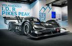 Volkswagen a prezentat ID R Pikes Peak: conceptul electric produce 680 CP și accelerează de la 0 la 100 km/h în 2.25 de secunde