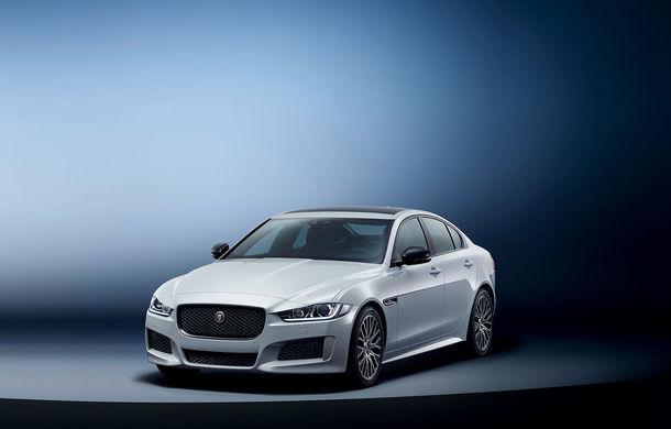 Jaguar XE Landmark Edition: jante de aliaj de 18 inch și 3 culori de caroserie pentru noua ediție specială - Poza 4