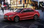 Mercedes Clasa A L Sedan: versiunea cu ampatament mărit pentru China anticipează lansarea sedanului pentru Europa în 2018