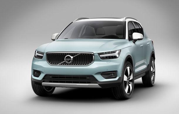 Planuri de viitor: Volvo vrea ca modelele sale electrice să reprezinte 50% din vânzări până în 2025 - Poza 1