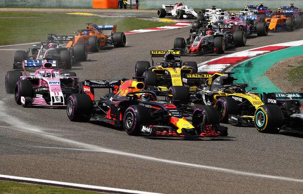 Avancronica Marelui Premiu de Formula 1 din Azerbaidjan: în așteptarea unei victorii Mercedes - Poza 3