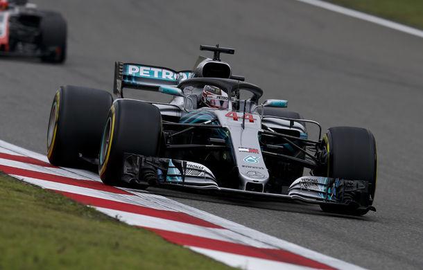 Avancronica Marelui Premiu de Formula 1 din Azerbaidjan: în așteptarea unei victorii Mercedes - Poza 1
