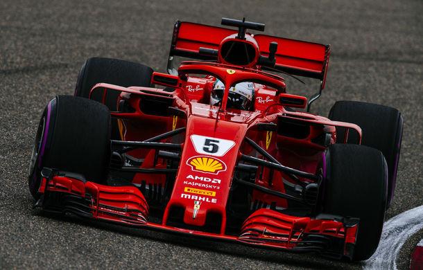 Avancronica Marelui Premiu de Formula 1 din Azerbaidjan: în așteptarea unei victorii Mercedes - Poza 2