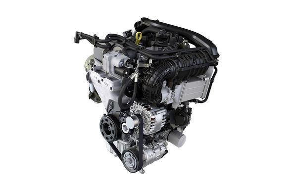 Volkswagen dezvoltă un sistem micro-hibrid cu motor diesel: unitatea TDI de 2.0 litri va avea versiuni de 136 CP și 204 CP - Poza 1