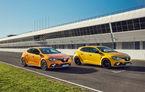 SUPER CONCURS AUTOMARKET: Jocul Reflexelor îți poate aduce un test cu noul Renault Megane RS pe un circuit adevărat