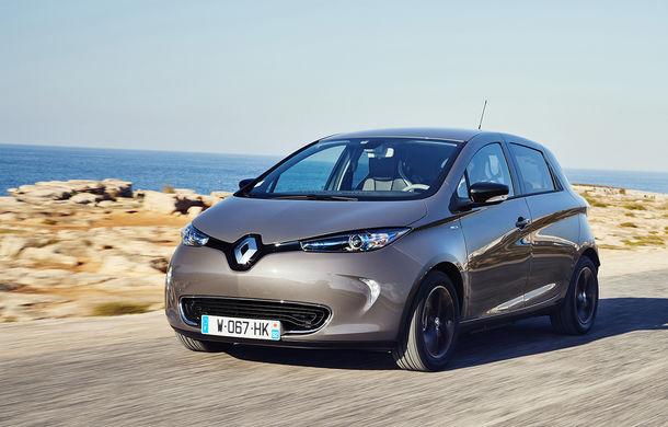 Creștere spectaculoasă a înmatriculărilor de mașini electrice și plug-in hybrid în România: 195 de unități în primele 3 luni ale anului - Poza 1