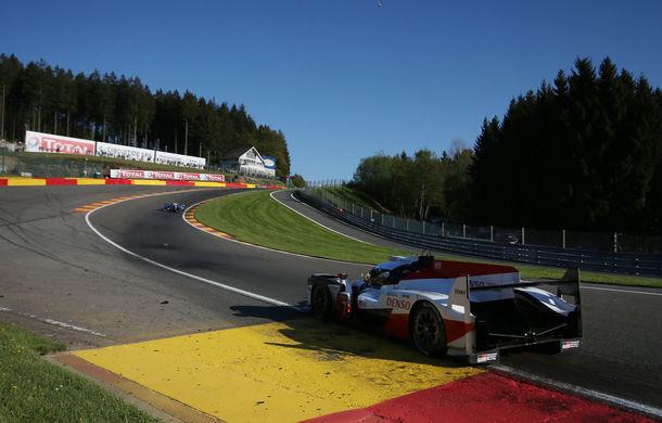 """Alonso a câștigat la Spa-Francorchamps la debutul în Campionatul Mondial de Anduranță: """"Este fantastic să fiu pe podium"""" - Poza 3"""