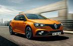 Renault Megane RS este disponibil și în România: prețurile pornesc de la 30.000 de euro