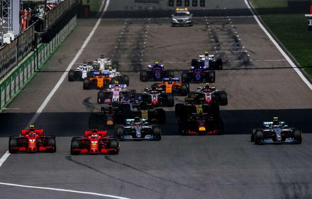 Formula 1 vrea să renunțe la penalizările pe grila de start din 2021: regulamentul cutiilor de viteze va fi modificat - Poza 1