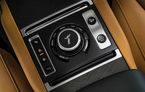 Rolls-Royce Cullinan, prima imagine din interior: SUV-ul producătorului britanic oferă un mod special pentru ieșirile în off-road