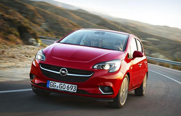 Opel va înlocui OnStar cu serviciul Connect folosit de Peugeot-Citroen: primul model pe listă este noua generație Corsa - Poza 1