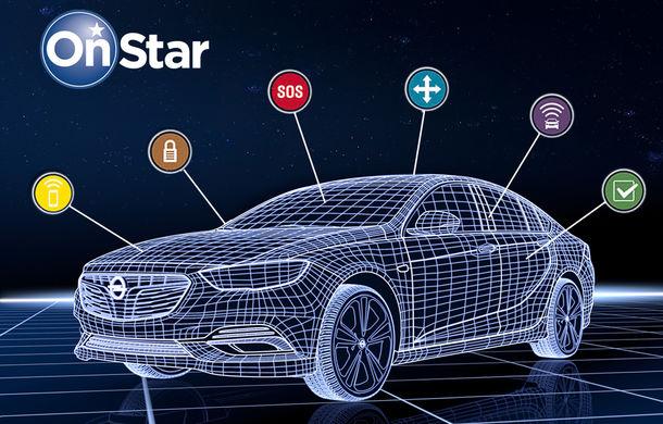 Opel va înlocui OnStar cu serviciul Connect folosit de Peugeot-Citroen: primul model pe listă este noua generație Corsa - Poza 2