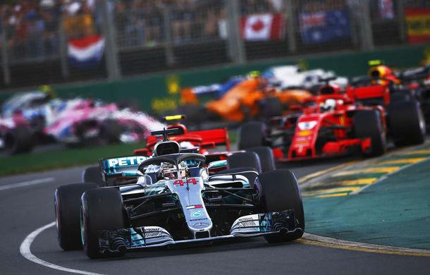 Cursele de Formula 1, transmise în direct pe internet în România: abonamentul lunar costă 8 euro - Poza 1