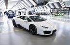 Un Lamborghini Huracan deținut de Papa Francisc a fost vândut cu 715.000 de euro la o licitație: banii vor fi donați în scopuri caritabile