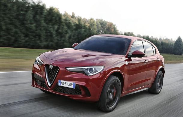 Alfa Romeo pregătește un SUV și o versiune coupe pentru Giulia: anunțul oficial va fi făcut în iunie - Poza 1
