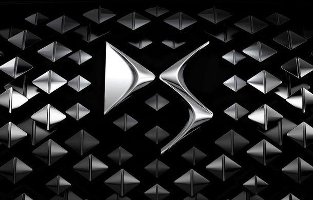 DS va lansa un nou model în 2020: DS 8 va avea ca rivali BMW Seria 5 sau Mercedes Clasa E - Poza 1