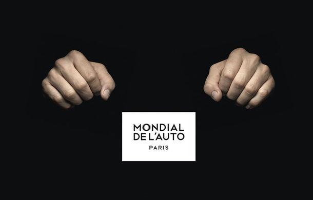 Saloanele Auto rămân fără mașini: Opel, Ford, Volvo și alte 5 mărci importante vor absenta în toamnă de la Salonul Auto Paris 2018 - Poza 1