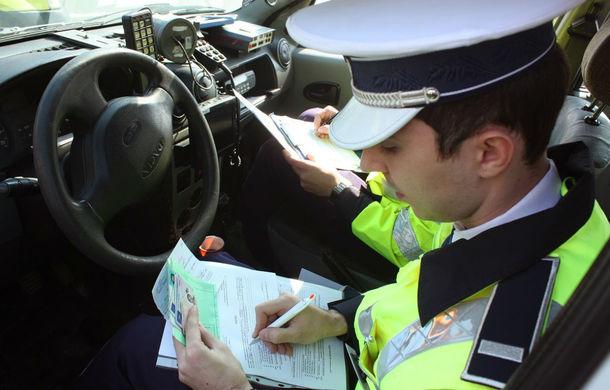 Proiect de lege: șoferii care nu plătesc amenzile rutiere și refuză să facă muncă în folosul comunității pot ajunge la închisoare - Poza 1