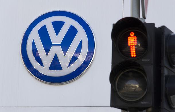 Volkswagen nu va participa la Salonul Auto de la Paris: germanii ar putea organiza drive-teste în capitala Franței pe perioada evenimentului - Poza 1
