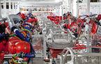 Tesla va întrerupe producția lui Model 3 pentru încă 6 zile: americanii speră să rezolve problemele tehnice de la uzină