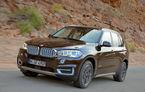 Confirmare oficială: noua generație BMW X5 va fi lansată în acest an