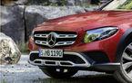 Detalii despre viitoarea generație Mercedes-Benz Clasa C: interior modern, tehnologii de ultimă oră și versiune All Terrain