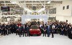 Aston Martin Vantage a intrat oficial în producție: primele exemplare vor ajunge la clienți până la sfârșitul lunii mai