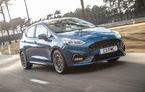 Ford are planuri noi pentru Fiesta: transmisie automată pe ST și versiune RS