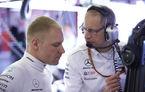 """Bottas vrea un contract pe cel puțin doi ani cu Mercedes: """"Trebuie să știu ce voi face pe termen lung"""""""