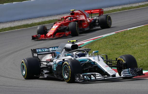 """Mercedes anticipează că Ferrari și Red Bull sunt favorite la Monaco: """"Nu am descoperit de ce suntem lenți pe acest circuit"""" - Poza 1"""
