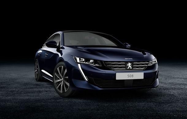 """Peugeot va lansa versiuni electrice sau hibride pentru fiecare model din gamă începând din 2019: """"Nu renunțăm la diesel"""" - Poza 1"""