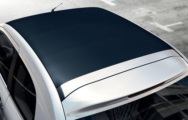 Îmbunătățiri tehnologice pentru Peugeot 108: motor de 1.0 litri și 72 CP și sistem pentru recunoașterea semnelor de circulație - Poza 8