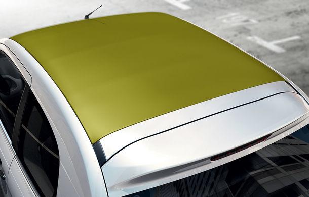 Îmbunătățiri tehnologice pentru Peugeot 108: motor de 1.0 litri și 72 CP și sistem pentru recunoașterea semnelor de circulație - Poza 7