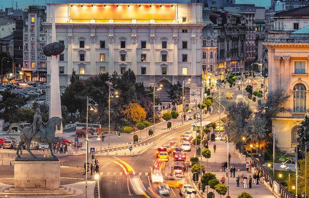 """Autoritățile lucrează la implementarea taxei de mediu pentru centrul Bucureștiului: """"În România este gratuit să poluezi"""" - Poza 1"""