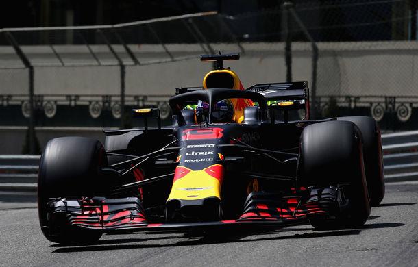 Ricciardo, pole position la Monaco în fața lui Vettel și Hamilton! Verstappen nu a participat la calificări - Poza 1