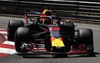 Ricciardo a câștigat cursa de la Monaco cu defecțiuni la motor! Vettel și Hamilton au completat podiumul