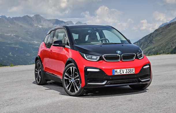 Producția modelelor BMW i va crește de la 130 la 200 de unități pe zi: investiții de 300 de milioane de euro la uzina din Leipzig - Poza 1