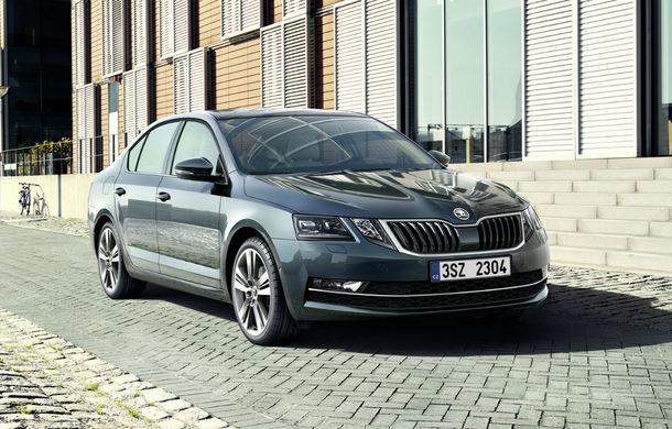 Topul celor mai vândute modele în fiecare țară europeană: Skoda Octavia și Volkswagen Golf, cele mai populare - Poza 1