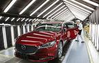 Sărbătoare la Mazda: 50 de milioane de mașini construite de japonezi în 86 de ani de la începerea producției