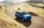 Toyota a renunțat la producția lui RAV4 cu propulsie diesel: SUV-ul poate fi cumpărat doar cu motor pe benzină sau sistem hibrid