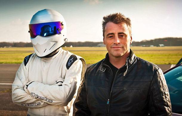 Matt LeBlanc părăsește emisiunea Top Gear: sezonul 26 începe în acest an și este ultimul filmat împreună cu actorul american - Poza 1