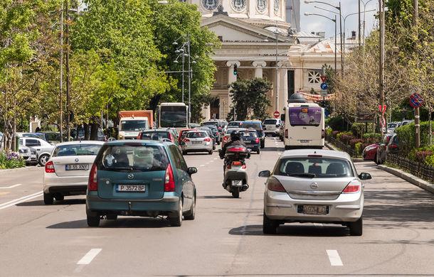 """Ministerul Mediului amână noua taxă auto pe termen nelimitat: """"Așteptăm un studiu despre nivelul emisiilor"""" - Poza 1"""