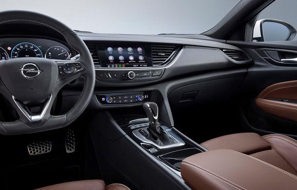 Opel pregătește îmbunătățiri pentru sistemul de infotainment: informații live din trafic, rute personalizate și interfață nouă - Poza 1