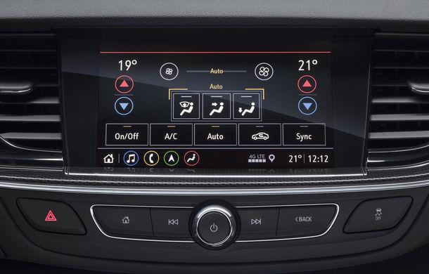 Opel pregătește îmbunătățiri pentru sistemul de infotainment: informații live din trafic, rute personalizate și interfață nouă - Poza 7