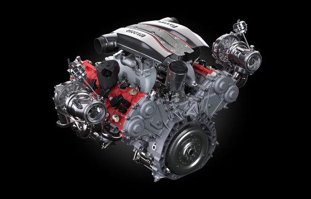 Motorul Anului 2018: Ferrari câștigă titlul pentru al treilea an consecutiv, în timp ce Volkswagen întrerupe supremația lui 1.0 EcoBoost - Poza 1