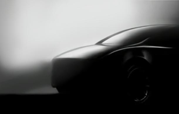 Teaser pentru Tesla Model Y: lansarea viitorului SUV electric al americanilor este așteptată anul viitor - Poza 1